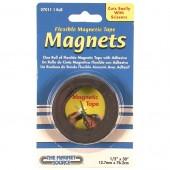 Flex Strip Magnetic Tape