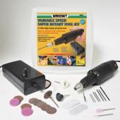 Super Rotary Tool Kit