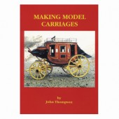 Making Model Carriages