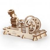 Pneumatic Engine