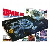 Space 1999 - Moon Base Alpha