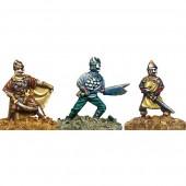 Casting Mould - Skeleton Knights