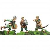Casting Mould - Silvan Elves