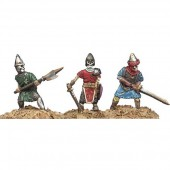 Casting Mould - Skeleton Warriors