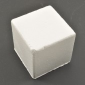 """High Density Polystyrene Cubes  1 1/2"""""""