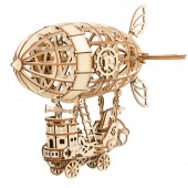Airship 3D Puzzle