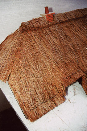Thatchjoint